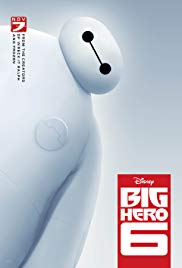 Tip: Big Hero 6