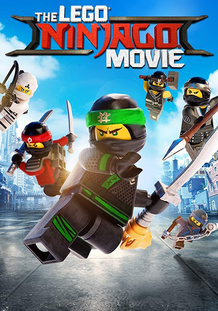Review: De LEGO Ninjago Film