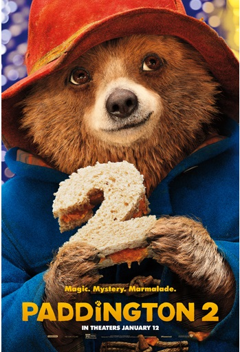 Review: Paddington 2