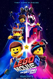 Review: De Lego Film 2